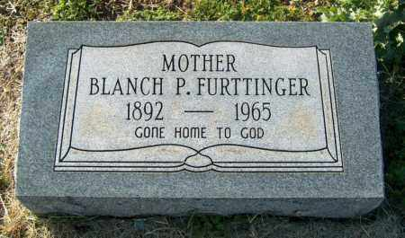 FURTTINGER, BLANCH P - Mississippi County, Arkansas | BLANCH P FURTTINGER - Arkansas Gravestone Photos