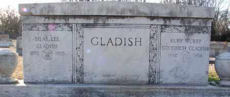 GOODRICH GLADISH, RUBY MURRY - Mississippi County, Arkansas | RUBY MURRY GOODRICH GLADISH - Arkansas Gravestone Photos