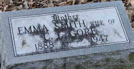 GORE, EMMA - Mississippi County, Arkansas | EMMA GORE - Arkansas Gravestone Photos
