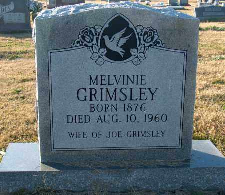GRIMSLEY, MELVINIE - Mississippi County, Arkansas | MELVINIE GRIMSLEY - Arkansas Gravestone Photos