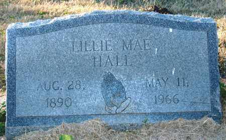 HALL, LILLIE MAE - Mississippi County, Arkansas | LILLIE MAE HALL - Arkansas Gravestone Photos
