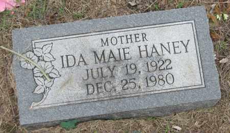 HANEY, IDA MAIE - Mississippi County, Arkansas | IDA MAIE HANEY - Arkansas Gravestone Photos