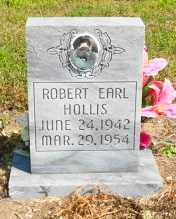 HOLLIS, ROBERT EARL - Mississippi County, Arkansas | ROBERT EARL HOLLIS - Arkansas Gravestone Photos
