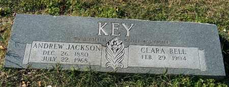 KEY, ANDREW JACKSON - Mississippi County, Arkansas | ANDREW JACKSON KEY - Arkansas Gravestone Photos