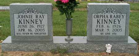 KINNEY, ORPHA - Mississippi County, Arkansas | ORPHA KINNEY - Arkansas Gravestone Photos