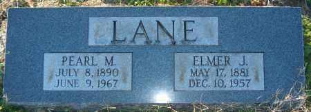 LANE, PEARL M - Mississippi County, Arkansas | PEARL M LANE - Arkansas Gravestone Photos
