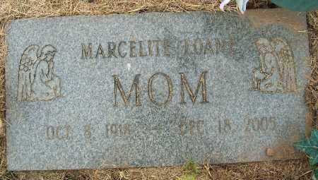 LOANE, MARCELITE - Mississippi County, Arkansas | MARCELITE LOANE - Arkansas Gravestone Photos