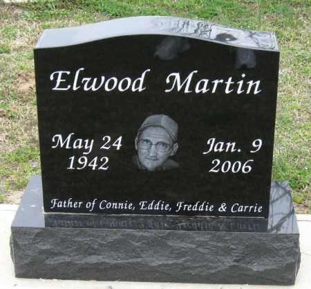MARTIN, ELWOOD - Mississippi County, Arkansas | ELWOOD MARTIN - Arkansas Gravestone Photos