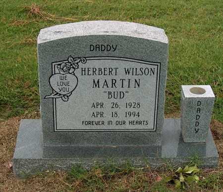 MARTIN, HERBERT WILSON - Mississippi County, Arkansas | HERBERT WILSON MARTIN - Arkansas Gravestone Photos