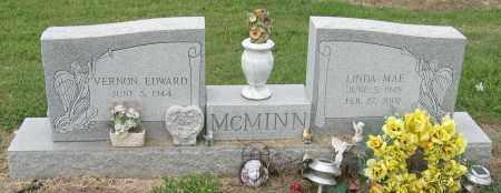 MCMINN, LINDA MAE - Mississippi County, Arkansas | LINDA MAE MCMINN - Arkansas Gravestone Photos
