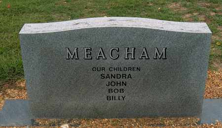 MEACHAM, MARCUS - Mississippi County, Arkansas | MARCUS MEACHAM - Arkansas Gravestone Photos