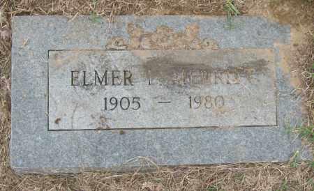 MERRITT, ELMER L - Mississippi County, Arkansas | ELMER L MERRITT - Arkansas Gravestone Photos