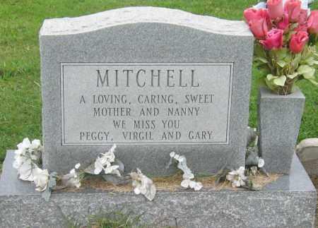 MITCHELL, EULA V - Mississippi County, Arkansas | EULA V MITCHELL - Arkansas Gravestone Photos