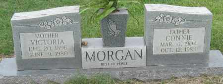 MORGAN, CONNIE - Mississippi County, Arkansas | CONNIE MORGAN - Arkansas Gravestone Photos