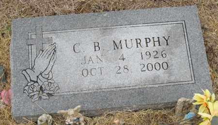 MURPHY, C.B. - Mississippi County, Arkansas | C.B. MURPHY - Arkansas Gravestone Photos