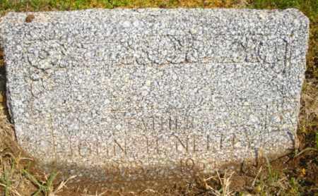 NEELEY, JOHN H - Mississippi County, Arkansas   JOHN H NEELEY - Arkansas Gravestone Photos