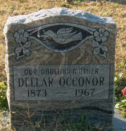 OCCONOR, DELLAR - Mississippi County, Arkansas | DELLAR OCCONOR - Arkansas Gravestone Photos