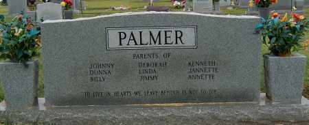 PALMER, BETTY LOU - Mississippi County, Arkansas | BETTY LOU PALMER - Arkansas Gravestone Photos