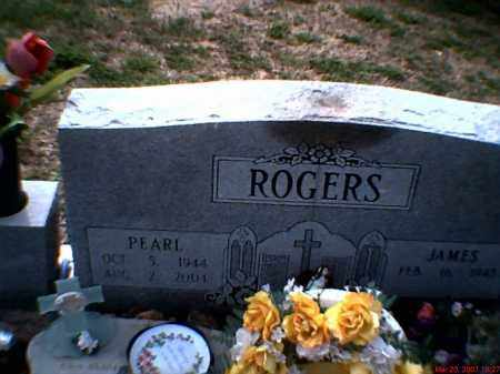 ROGERS, AGNES PEARL - Mississippi County, Arkansas | AGNES PEARL ROGERS - Arkansas Gravestone Photos