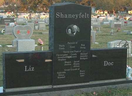 SHANEYFELT, EUGENE APPLEBY - Mississippi County, Arkansas | EUGENE APPLEBY SHANEYFELT - Arkansas Gravestone Photos