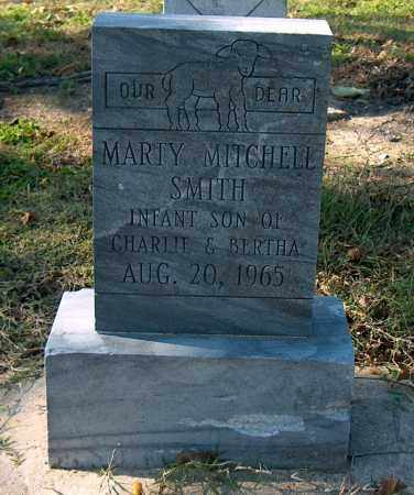 SMITH, MARTY MITCHELL - Mississippi County, Arkansas | MARTY MITCHELL SMITH - Arkansas Gravestone Photos