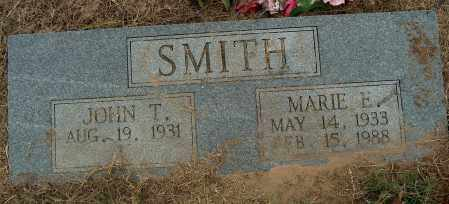 SMITH, MARIE E - Mississippi County, Arkansas | MARIE E SMITH - Arkansas Gravestone Photos