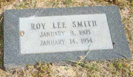 SMITH, ROY LEE - Mississippi County, Arkansas | ROY LEE SMITH - Arkansas Gravestone Photos
