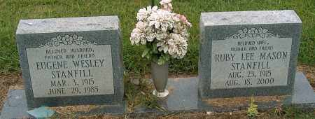 STANFILL, RUBY LEE - Mississippi County, Arkansas | RUBY LEE STANFILL - Arkansas Gravestone Photos