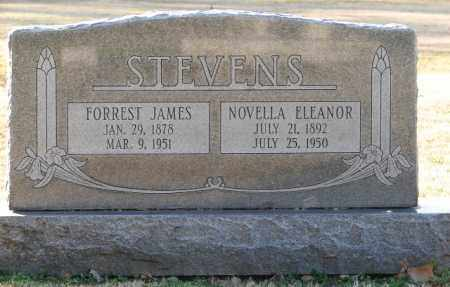 STEVENS, NOVELLA ELEANOR - Mississippi County, Arkansas | NOVELLA ELEANOR STEVENS - Arkansas Gravestone Photos