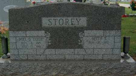 FLAGG STOREY, BETTY S - Mississippi County, Arkansas | BETTY S FLAGG STOREY - Arkansas Gravestone Photos