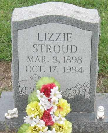 STROUD, LIZZIE - Mississippi County, Arkansas | LIZZIE STROUD - Arkansas Gravestone Photos