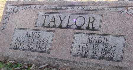 TAYLOR, MADIE - Mississippi County, Arkansas | MADIE TAYLOR - Arkansas Gravestone Photos
