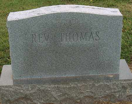 THOMAS, JOHN J - Mississippi County, Arkansas | JOHN J THOMAS - Arkansas Gravestone Photos