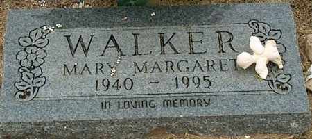 WALKER, MARY MARGARET - Mississippi County, Arkansas | MARY MARGARET WALKER - Arkansas Gravestone Photos