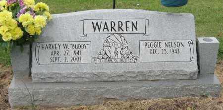 "WARREN, HARVEY W. ""BUDDY"" - Mississippi County, Arkansas 