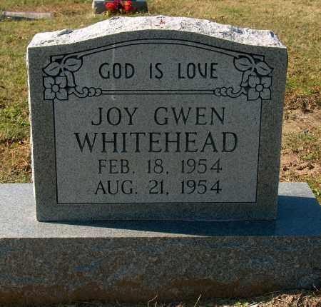 WHITEHEAD, JOY GWEN - Mississippi County, Arkansas | JOY GWEN WHITEHEAD - Arkansas Gravestone Photos