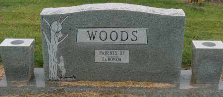 WOODS, JEWEL THOMAS - Mississippi County, Arkansas | JEWEL THOMAS WOODS - Arkansas Gravestone Photos