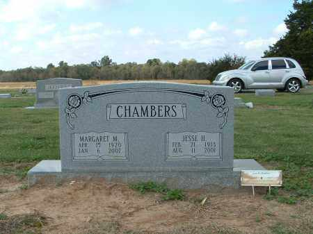 CHAMBERS, MARGARET - Monroe County, Arkansas | MARGARET CHAMBERS - Arkansas Gravestone Photos