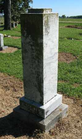 EVANS, C C - Monroe County, Arkansas | C C EVANS - Arkansas Gravestone Photos