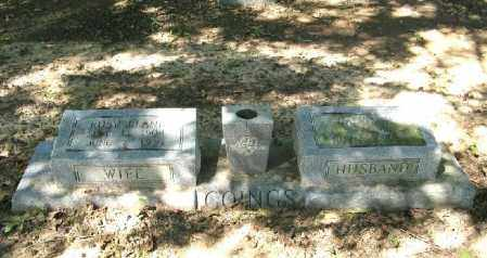 GOINGS, RUBY - Monroe County, Arkansas | RUBY GOINGS - Arkansas Gravestone Photos
