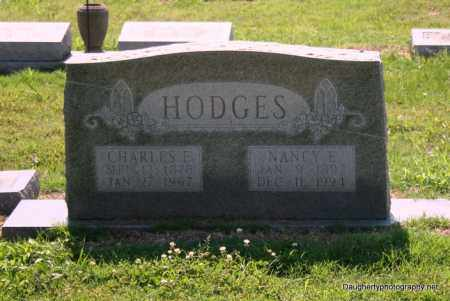 HODGES, CHARLES - Monroe County, Arkansas | CHARLES HODGES - Arkansas Gravestone Photos