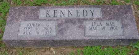 KENNEDY, LELA MAE - Monroe County, Arkansas | LELA MAE KENNEDY - Arkansas Gravestone Photos