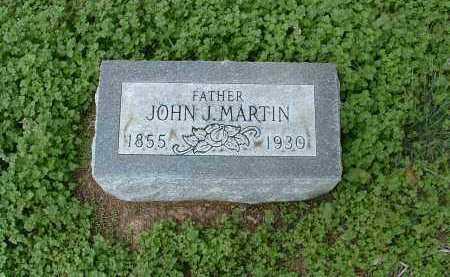 MARTIN, JOHN - Monroe County, Arkansas | JOHN MARTIN - Arkansas Gravestone Photos