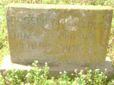 MCCULLOUGH, JOSEPH - Monroe County, Arkansas | JOSEPH MCCULLOUGH - Arkansas Gravestone Photos