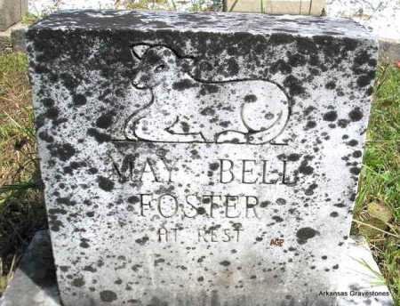 FOSTER, MAY BELL - Montgomery County, Arkansas | MAY BELL FOSTER - Arkansas Gravestone Photos