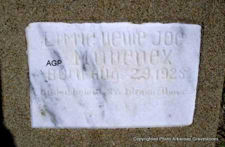 MULLENEX, NELLIE JOE - Montgomery County, Arkansas | NELLIE JOE MULLENEX - Arkansas Gravestone Photos