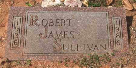 SULLIVAN, ROBERT JAMES - Montgomery County, Arkansas | ROBERT JAMES SULLIVAN - Arkansas Gravestone Photos