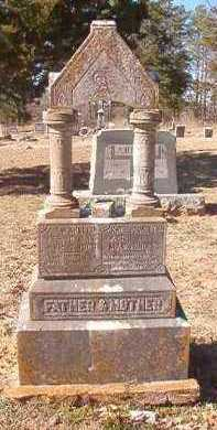 ARNETT, KATE - Nevada County, Arkansas | KATE ARNETT - Arkansas Gravestone Photos