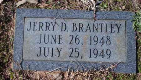 BRANTLEY, JERRY D. - Nevada County, Arkansas | JERRY D. BRANTLEY - Arkansas Gravestone Photos