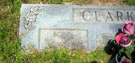 CLARK, BOBBY - Nevada County, Arkansas | BOBBY CLARK - Arkansas Gravestone Photos